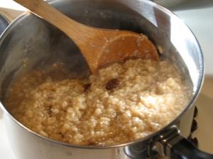 hot-oatmeal
