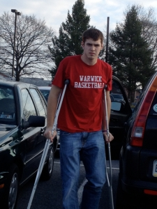 ty crutches