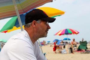 curt beach